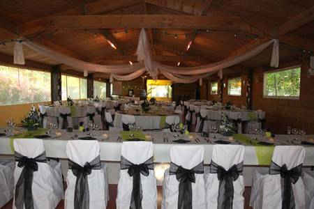 Manade des Termes, Salle de location Mauguio  #0