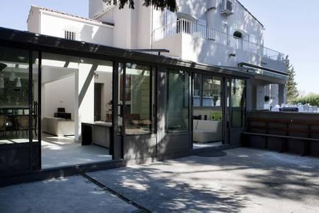 La Villa du Parc, Salle de location Lunel-Viel  #0