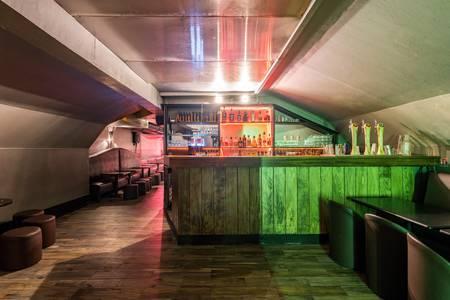 Le J Club, Bar Paris Bastille #0