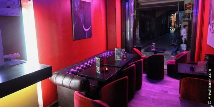 Le Tribar, Bar Paris Bastille #0