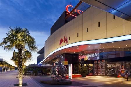 Casino Barrière Bordeaux, Salle de location Bordeaux  #0