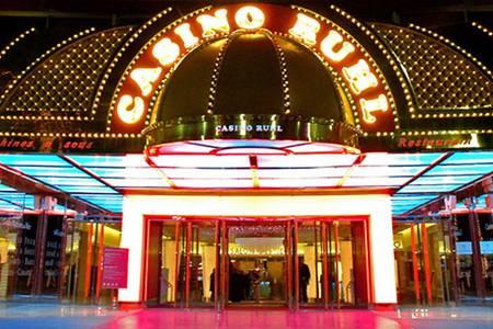 Casino Barrière Le Ruhl Nice, Salle de location Nice  #0
