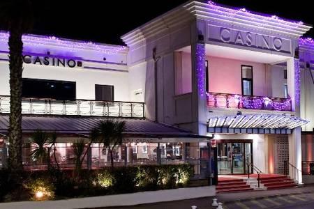 Casino Barrière Carry-le-Rouet, Salle de location Carry-le-Rouet  #0