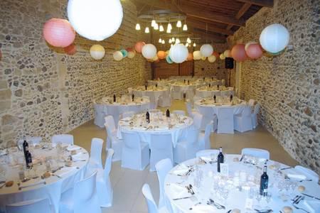 Domaine le Moulin, Salle de location Martres-Tolosane  #0