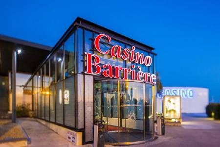 Casino Barrière Agde, Salle de location Agde  #0