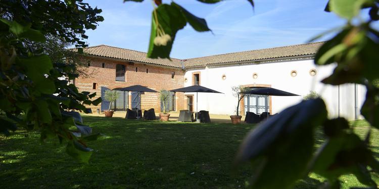 Mas des Canelles, Salle de location Castanet-Tolosan  #0