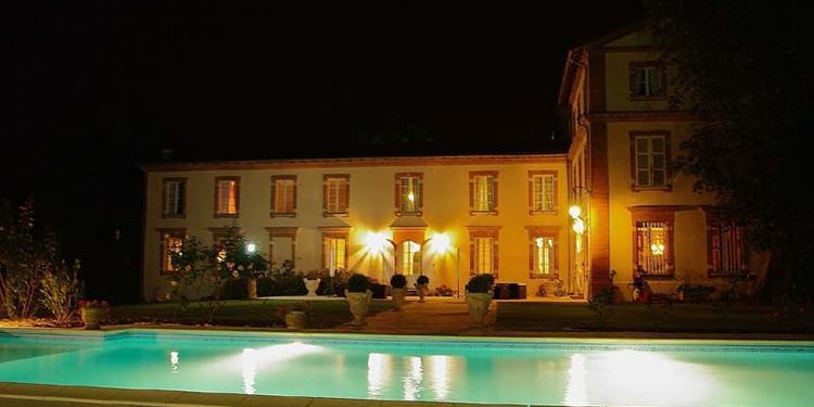 Domaine de Saint Cassian, Salle de location Muret  #0