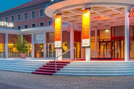 Casino Barrière Niederbronn, Salle de location Niederbronn-les-Bains  #0