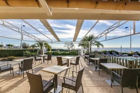Best Western Paradou Méditerranée, Salle de location Sausset-les-Pins  #0