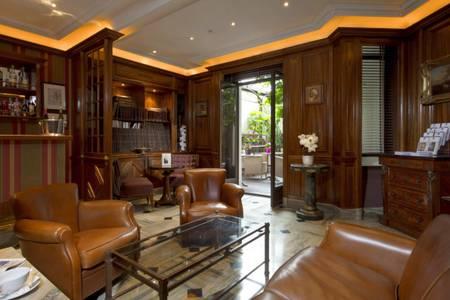 Best Western Premier Trocadero La Tour, Salle de location Paris Trocadéro #0