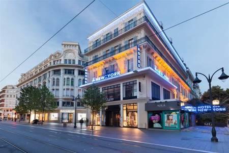 Best Western Hôtel Lakmi Nice, Salle de location Nice  #0