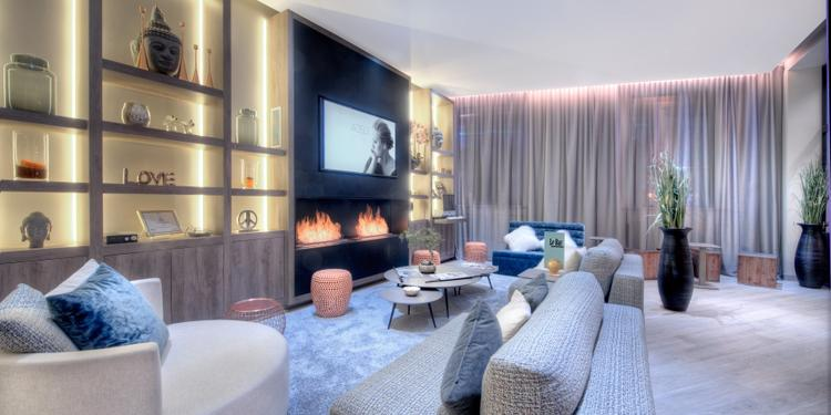 Best Western Hôtel de Madrid, Salle de location Nice Thiers #0