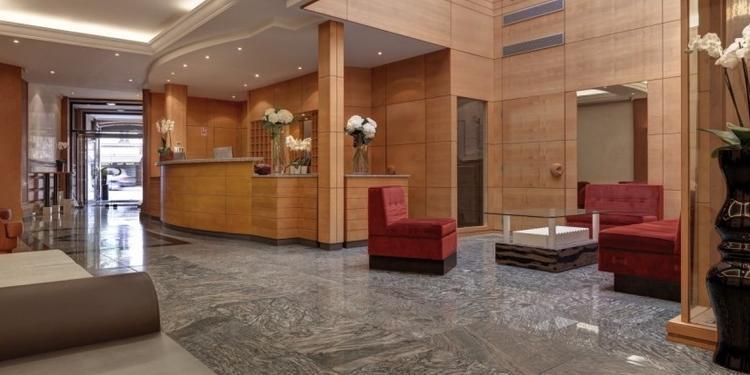 Best Western Le Patio Saint Antoine, Salle de location Paris Nation #0