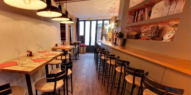 Le Pas Vu Pas Pris, Bar Paris Grands Boulevards #0