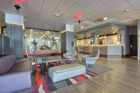 Best Western Plus Paris Orly Airport, Salle de location Rungis  #0