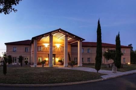 Best Western Plus Hôtel Le Canard Sur Le Toit, Salle de location Colomiers  #0