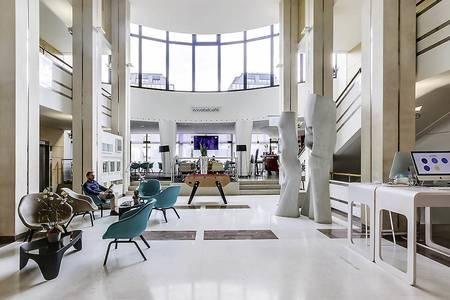 Novotel Paris Vaugirard Montparnasse, Salle de location Paris Saint-Lambert #0