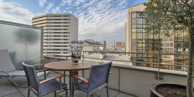 Novotel Paris Centre Gare Montparnasse, Salle de location Paris  #0
