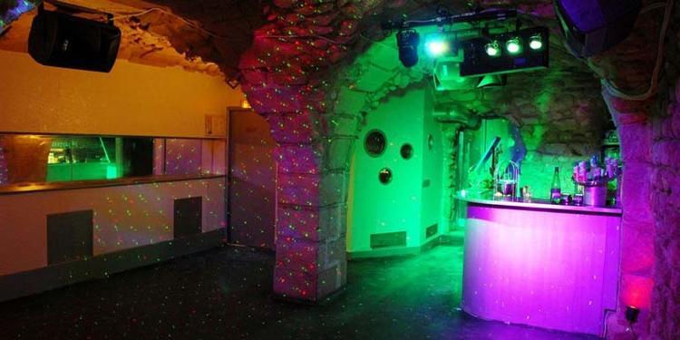 Le Buzz Montorgueil (fermé), Bar Paris Châtelet - Les Halles #0