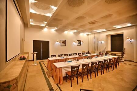 Casablanca Le Lido Thalasso, Salle de location Casablanca  #0