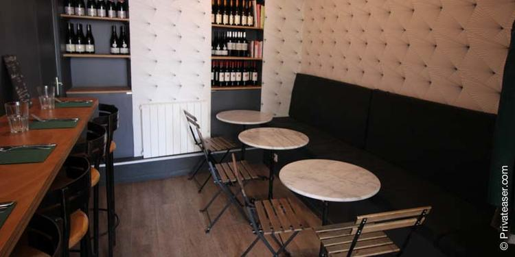 Le Chéri Charlot, Bar Paris Bonne Nouvelle #0