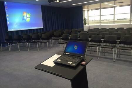 Centre D'Affaires De L'Aéroport De Marseille Provence, Salle de location Marignane Aéroport #0