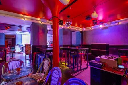 Le Workshow Paris, Bar Paris Châtelet - Les Halles #0