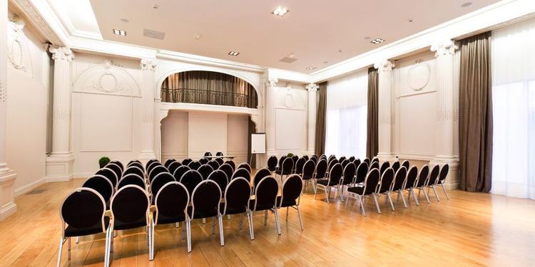 Mercure Lille Roubaix Grand Hôtel, Salle de location Roubaix  #0