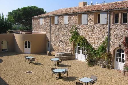 Hôtel Mercure Aix-en-Provence Sainte-Victoire ****, Salle de location  Châteauneuf-le-Rouge  #0