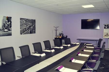 Mercure Bordeaux Aéroport, Salle de location Mérignac  #0