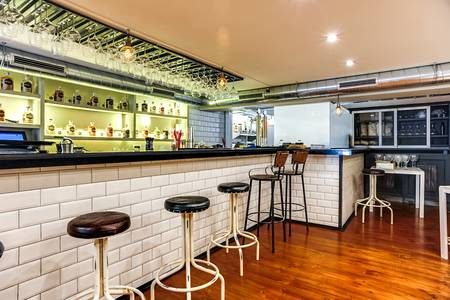 DStillBar, Bar Madrid Moncloa #0