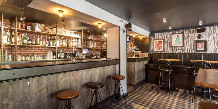 Le Pub Saint Michel, Bar Paris Saint Michel #0