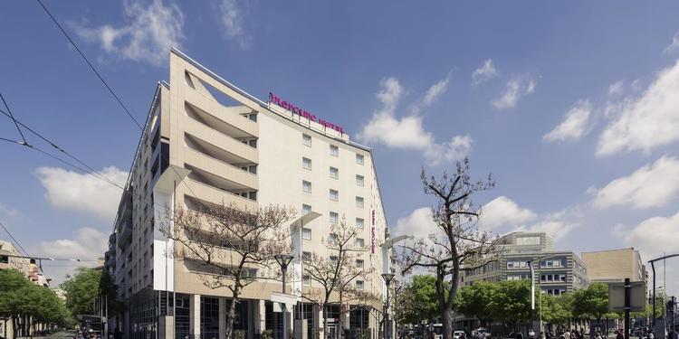 Mercure Lyon Charpennes, Salle de location Villeurbanne  #0