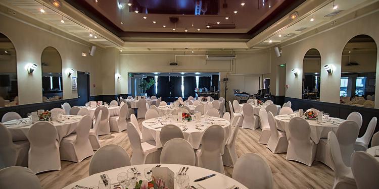 Casino Partouche Arcachon, Salle de location Arcachon  #0