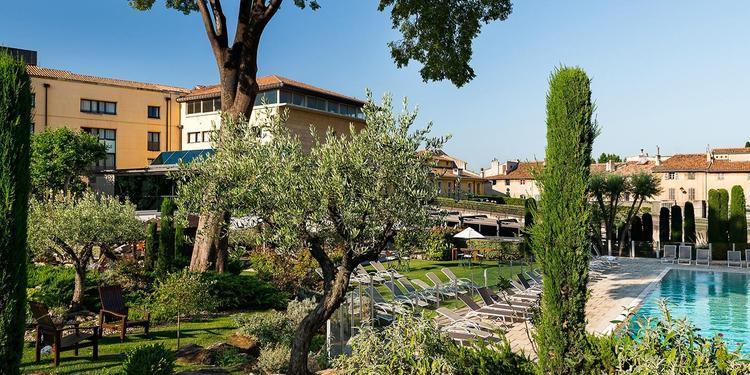 Aquabella Hôtel & Spa, Salle de location Aix-en-Provence  #0