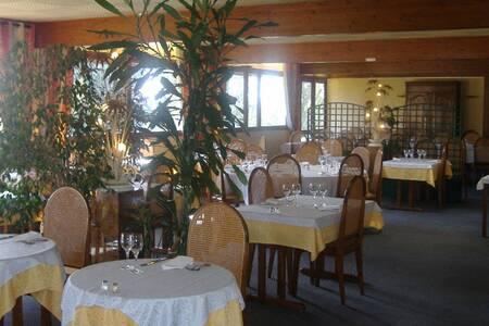 The OriginalsÉvian-Les-Bains Alizé, Salle de location Evian-les-Bains  #0