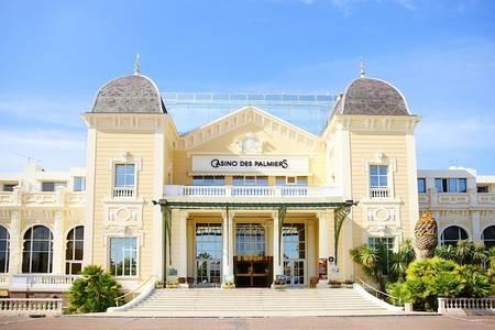 Hôtel Casino des Palmiers, Salle de location Hyères  #0