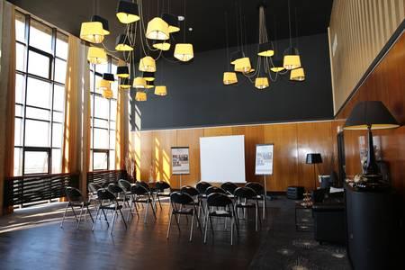 Grand Hôtel de Dieppe, Salle de location Dieppe  #0