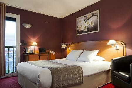 Comfort Hotel Cdg Goussainville, Salle de location Goussainville  #0