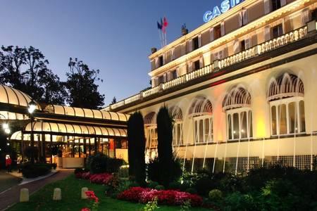 Domaine de Divonne : Espace Charles Aznavour, Salle de location Divonne-les-Bains  #0