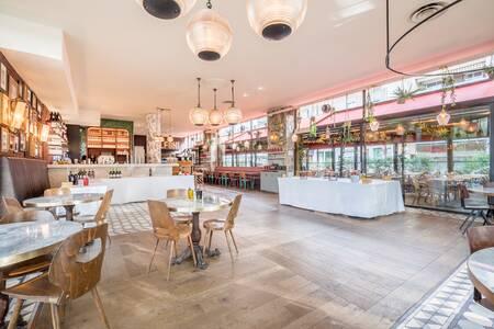 Volfoni Boulogne - Restaurant, Restaurant Boulogne-Billancourt Boulogne -Billancourt #0