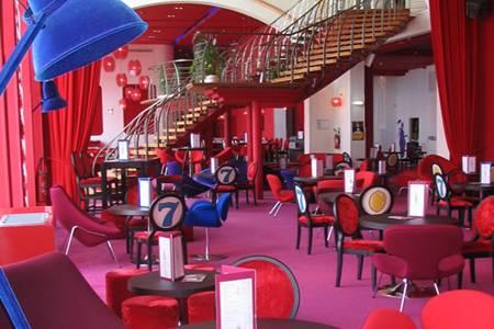 Casino de Cabourg