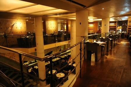 Café Beaubourg, Salle de location Paris  #0