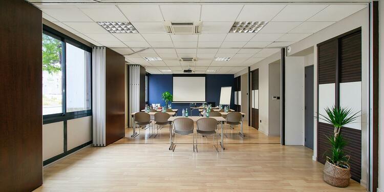 Appart'City Confort Toulouse Aéroport Blagnac, Salle de location Blagnac  #0