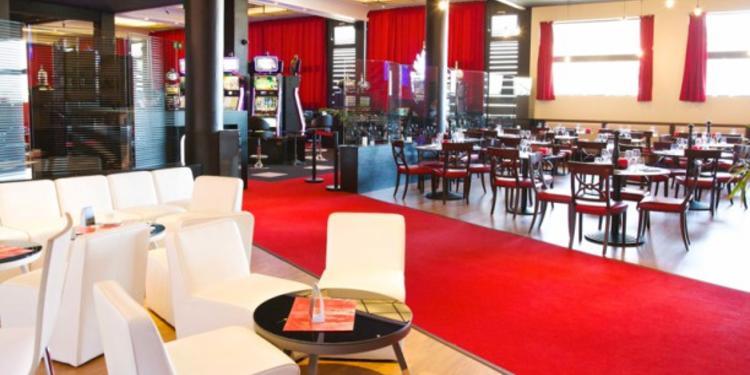 Casino Partouche de Royat, Salle de location Royat  #0