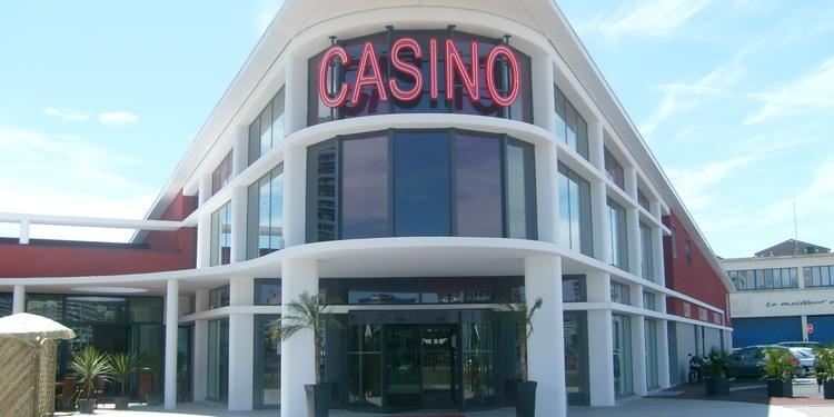 Casino Partouche de Boulogne sur Mer, Salle de location Boulogne-sur-Mer Boulogne-sur-Mer #0
