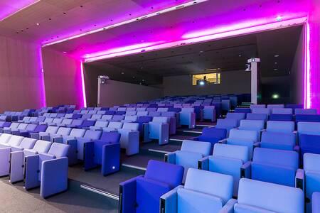 Auditorium Microsoft, Salle de location Issy-les-Moulineaux  #0