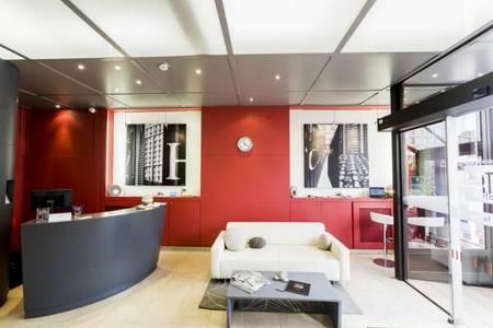 BEST WESTERN ART HOTEL, Salle de location Le Havre  #0