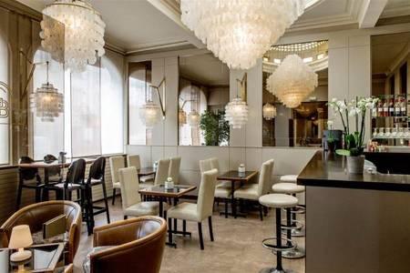 Best Western Grand Hôtel De Bordeaux, Salle de location Caen  #0