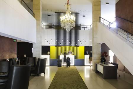 Best Western Plus Hôtel de la Paix, Salle de location Reims  #0